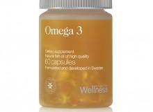 Oriflame Wellness Omega‑3