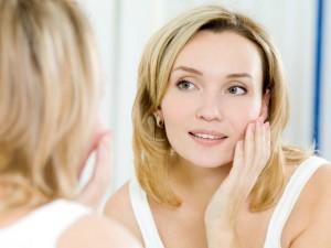 Чистая нежная кожа - постпилинговый эффект