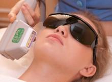 Процесс фототерапии