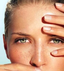 Гиперчувствительность кожи