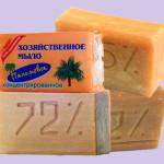 Хозяйственное мыло от прыщей — эффективное средство народной медицины