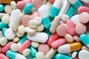 Эстрогеновые таблетки