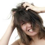 Как и чем можно вылечить псориаз на голове?