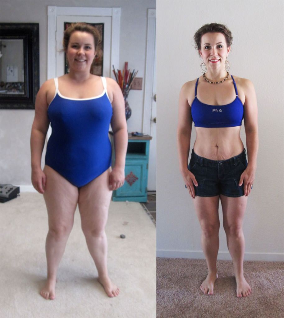 Kettlebells, A Fantastic Way to Burn Fat and Tone Up! - HuffPost UK Before and after kettlebell pictures