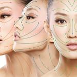 Массажные линии лица: всё о процедуре и их направлении