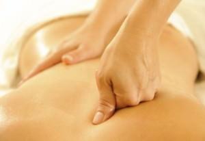 Ручной лимфодренажный массаж