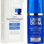 Упаковка крема для шеи и декольте от Librederm