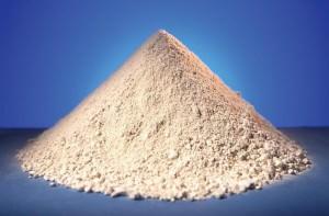 Белая глина (каолин)