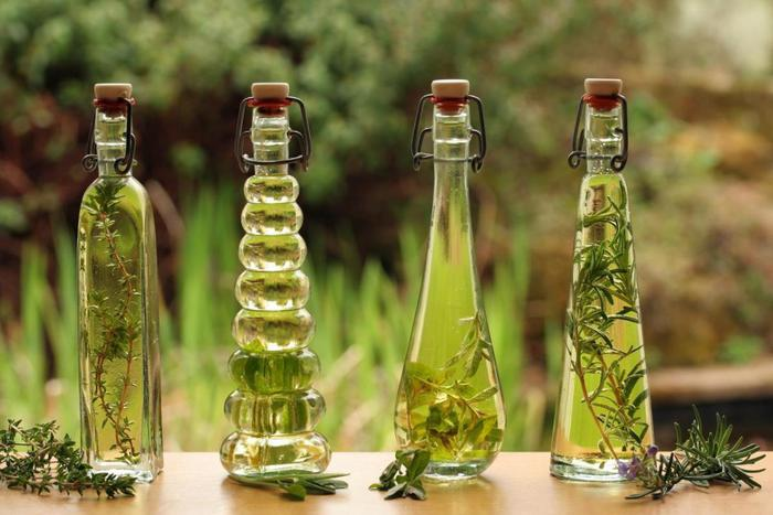 Эфирное масло розмарина лекарственного: применение и свойства