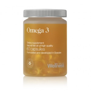 Oriflame Wellness Omega-3