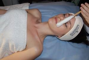 Криотерапия лица