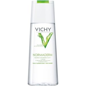 NormadermMicellarSolution от Vichy