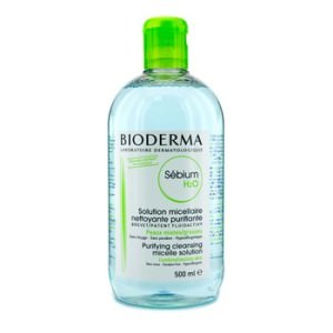 Sebium H2O Solution от Bioderma
