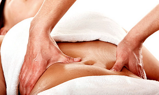 Лимфодренажный массаж - что это такое?