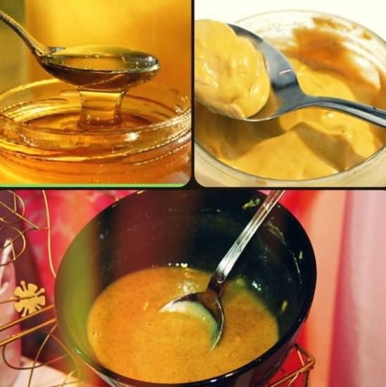 Медово-горчичное обертывание - отзывы