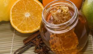Пчелиный мед для воска для волос