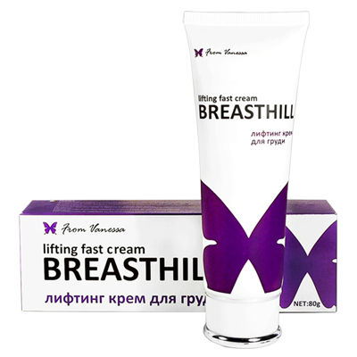 Крем для увеличения груди Breasthill