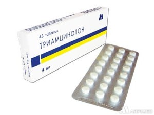 Триамционол